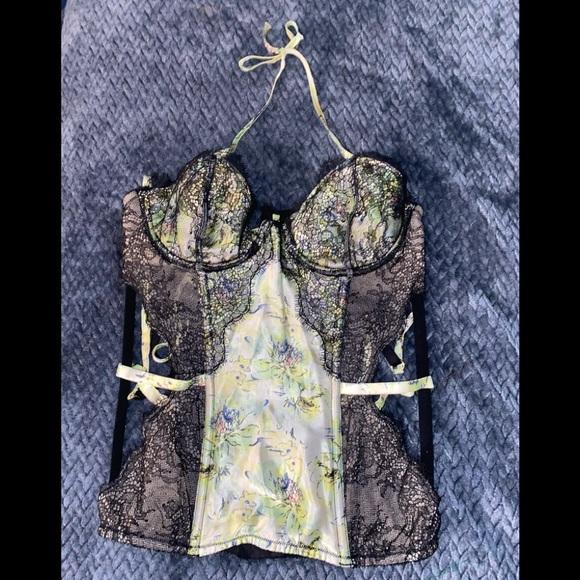 Victoria's Secret Other - Authentic Victoria Secret Body Corset
